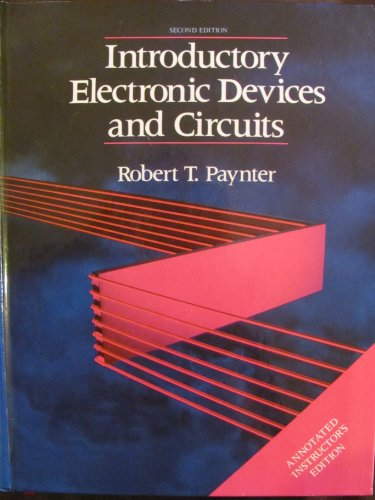 Introductory Eletronic Devices and Circuits