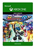 Mighty No 9 Standard   Xbox One - Código de descarga