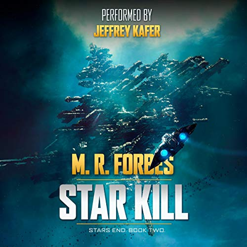 Star Kill cover art