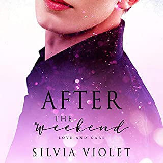 After the Weekend cover art