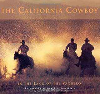 vaqueros cowboys