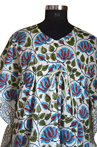 Artesanía Bazar Kimono Vestido Bikini Cover Up Hippie Estilo Maxi Túnica Kimono Traje De Playa Pareo Vestido Largo Vestido De Dormir Vestido Mujer Sexy Ropa De Playa