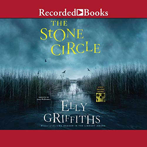 Page de couverture de The Stone Circle
