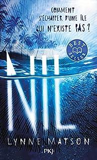 Nil, tome 1 par Lynne Matson