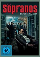 Sopranos - Staffel 6.1