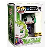 Funko Pop Heroes :DC Super Herose - The Joker (Martha Wayne) Figure Gift Vinyl 3.75inch for Villain ...