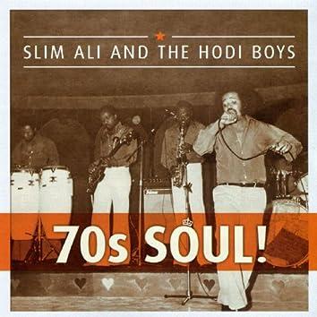 70s SOUL!