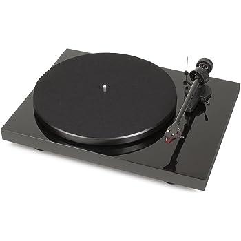Pro-Ject Debut Carbon (DC) 080925, Giradischi audio, colore Piano