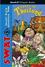 Taste of Thailand (Read-It! Chapter Books: SWAT)