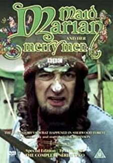 Maid Marian And Her Merry Men - The Complete Series Two