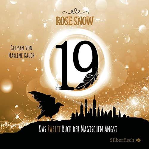 19 - Das zweite Buch der magischen Angst Titelbild