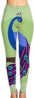 High Waist Yoga Pants, Tummy Control Workout Running Pants Monochrome Seamless