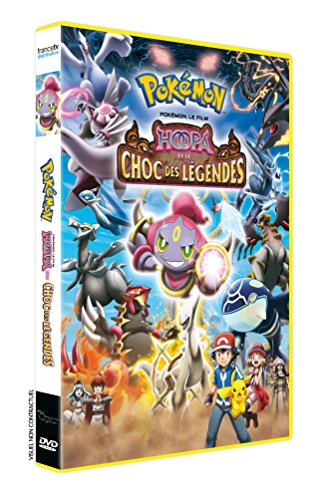 Pokemon Film 18