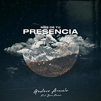 Mas de Tu Presencia (feat. Bani Muñoz)