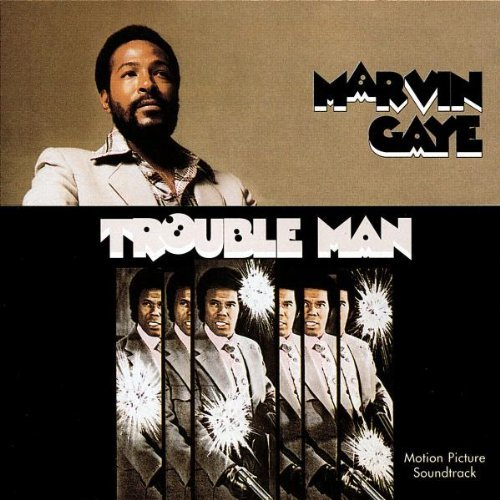 Trouble Man by Marvin Gaye (1998-09-14)