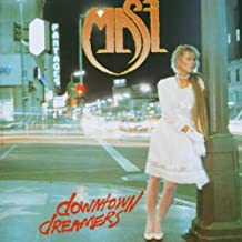 Downtown Dreamers by Alex Masi (2002-10-21)