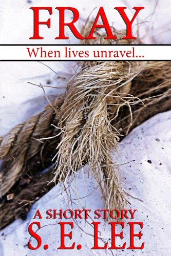 Fray: a literary fantasy short story (English Edition)