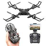 Generic Idrone i5pieghevole 6assi gyro fotocamera drone con telecamera...