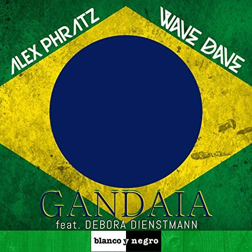 Alex Phratz & Wave Dave feat. Debora Dienstmann