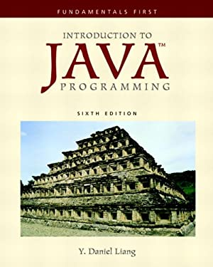 Introduction to Java Programming (GOAL Series)