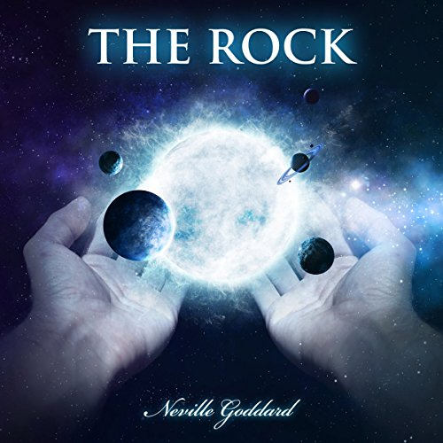 The Rock audiobook cover art
