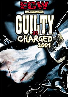 ECW: Guilty as Charged 2001