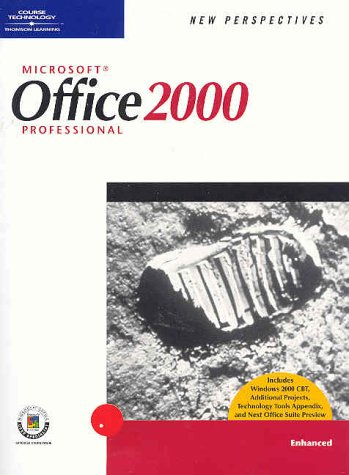 Download New Perspectives on Microsoft Office 2000 Professional Enhanced 0619044217