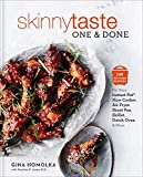 Skinnytaste One and Done: 140 No-Fuss Dinners for Your Instant Pot, Slow Cooker, Air Fryer, Sheet Pan, Skillet, Dutch Oven, and More: A Cookbook