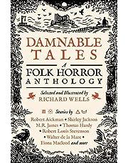 Damnable Tales: A Folk Horror Anthology