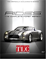 Rides: The Complete First Season [DVD] [Import]