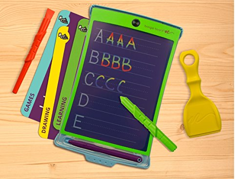 Boogie Board Magic Sketch Colour LCD Writing Tablet + 4...