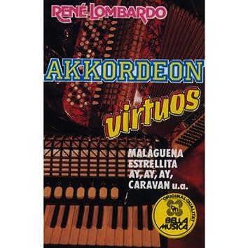 Akkordeon Virtuoso