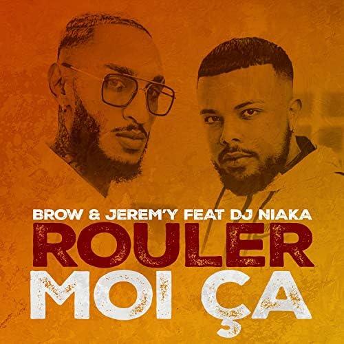 Brow & Jerem'y feat. djniaka