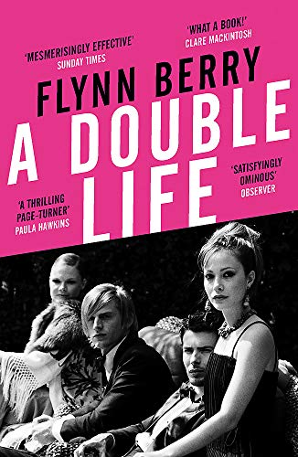 A Double Life: 'A thrilling page-turner' (Paula Hawkins, author of The Girl on the Train)
