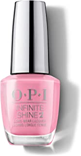 OPI Infinite Shine Lima Tell You About This Color!, 15ml