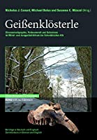 Geissenkloesterle: Chronostratigraphy, Paleoenvironment and Subsistence During the Middle and Upper Paleolithic of the Swabian Jura (Tuebinger Monographien Zur Urgeschichte)