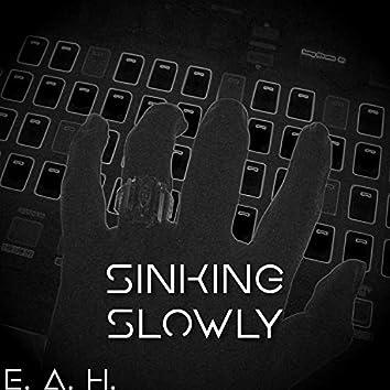 Sinking Slowly