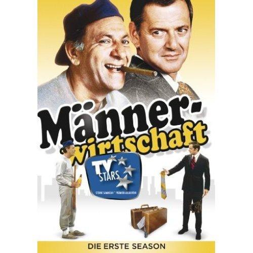 Season 1 (Limitierte Special Edition inkl. Schürze) (4 DVDs)