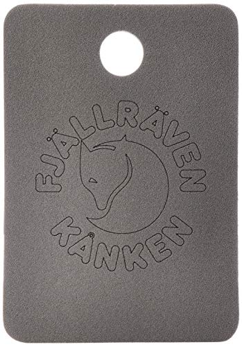 FJALLRAVEN Kånken Seat Pad Mini Bolsa, Packs y Accesorios, Adultos Unisex, Dark Grey (Gris), Talla Única
