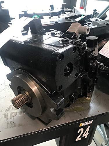 Bosch Rexroth Pumpe A4VG56DA1D7/32R-NZC02F043SH-S