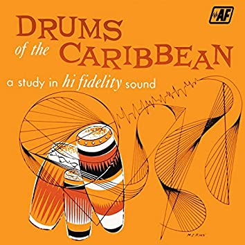Drums of the Caribbean