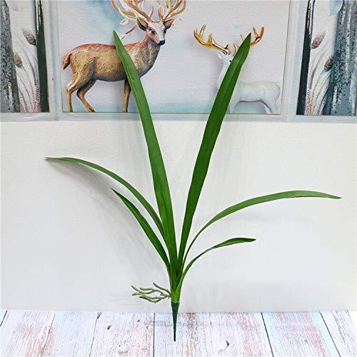 Starry Sky 2 Fork 3D-printer, vlinder, orchidee, kunststof, groen, idyllische landen, kunstbloemen