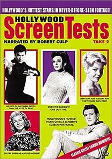 Hollywood Screen Tests, Take 2