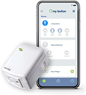 Outlet Wi-Fi Plug-In