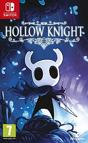 Hollow Knight pour Nintendo Switch