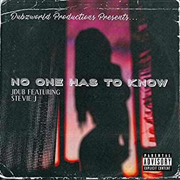 No One Has To Know (feat. Stevie J.)