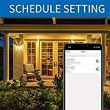 Zoom IMG-1 anwio lampadina led smart wifi