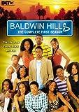 Baldwin Hills: Complete First Season [DVD] [Import] image