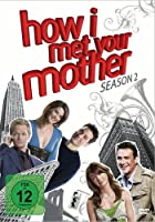 How I Met Your Mother - Season 2
