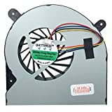 (VGA Version - 15mm small) Lüfter Kühler Fan Cooler kompatibel für ASUS ROG G750JS-1A, G750JX-T4191, G750JS-T4001H, G750JY-1A, G750JS-T4003H, G750JY-T4009H